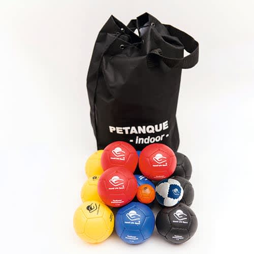 Petanque Superior set indoor